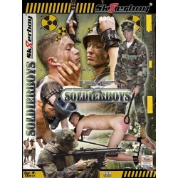 Soldierboys DVD (04957D)