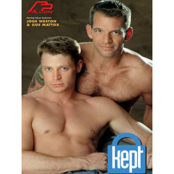 Kept DVD (01388D)