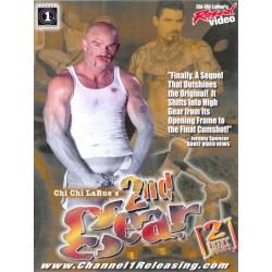 2nd Gear DVD (01408D)