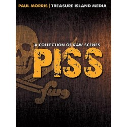 TIMPiss #1 DVD (14976D)
