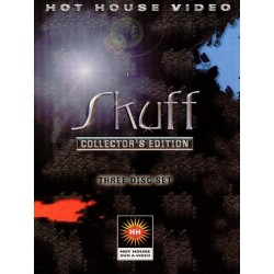 Skuff Collector`s Edition (Part 1 + 2) 3-DVD-Set