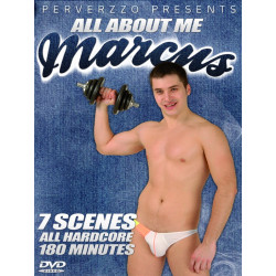 All About Me: Marcus DVD