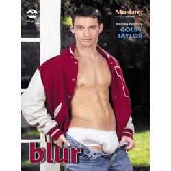 Blur 01 DVD (Mustang / Falcon) (04678D)