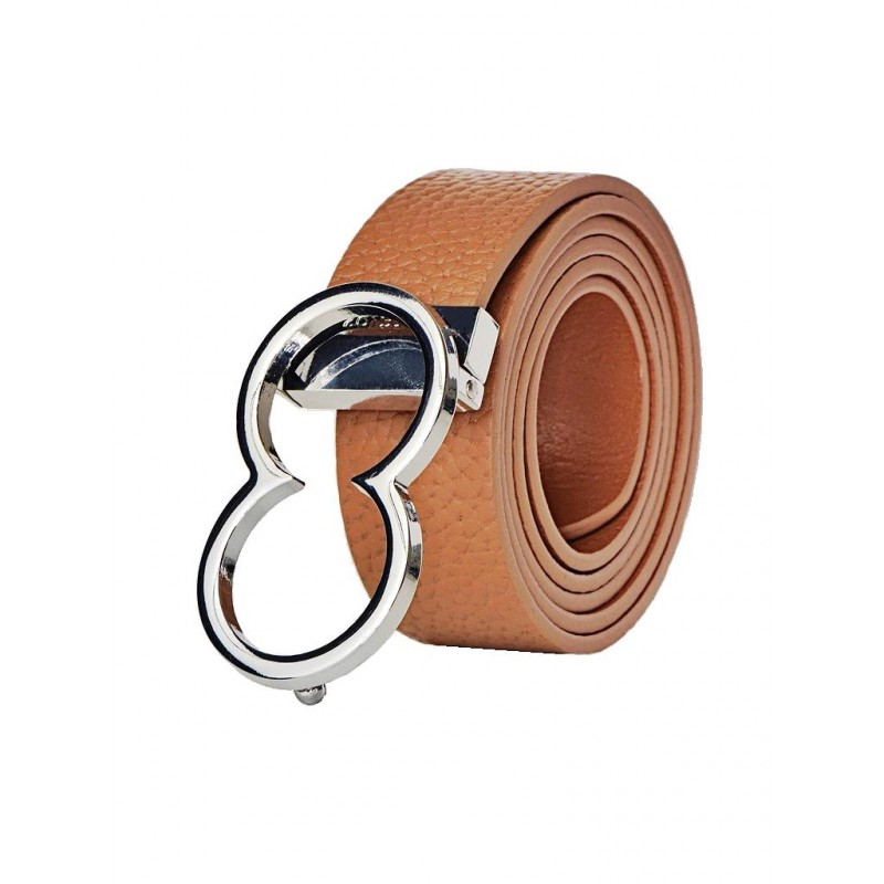 2Eros Icon Belt Tan (T5060)
