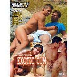 Exotic Cum DVD