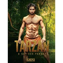 Tarzan: A Gay XXX Parody DVD