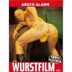 Arsch Alarm DVD (Wurstfilm) (05968D)