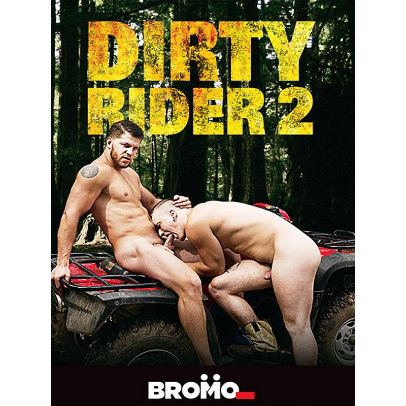Dirty Rider #2 DVD (14978D)