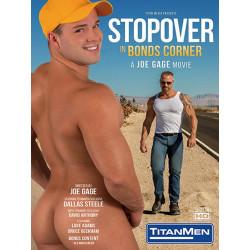 Stopover in Bond`s Corner DVD