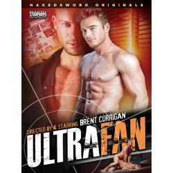 Ultra Fan DVD (Naked Sword) (14997D)