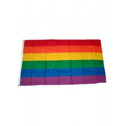 Regenbogenflagge / Rainbow Flag  90 x 150 cm