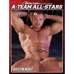 A-Team All-Stars V6: Austin Wolf DVD