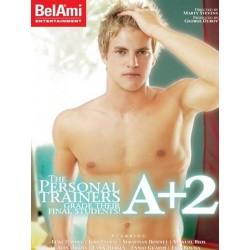 A+2 DVD