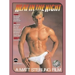 Heat in the Night DVD (04679D)