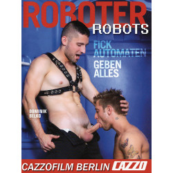 Roboter DVD (Cazzo) (06049D)