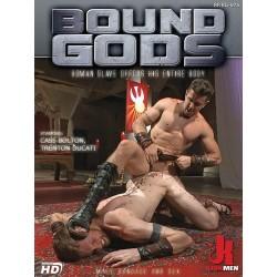 Roman Slave Offers His Entire Body DVD