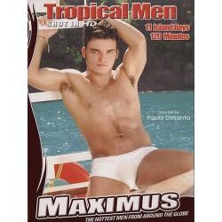 Tropical Men BluRay (10431B)