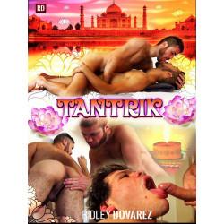 Tantrik DVD