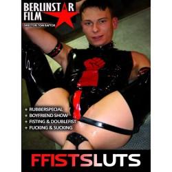 FFistsluts DVD (15121D)