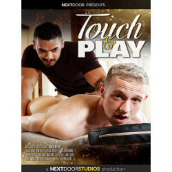 Touch And Play DVD