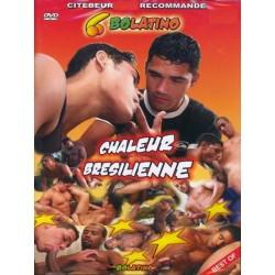 Bolatino #2 - Chaleur Bresiliene DVD