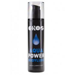 Eros Megasol Aqua Power Bodylube 250 ml