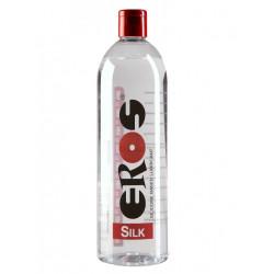 Eros Megasol  Silk Silicone 1000 ml (E15900)