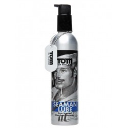 Tom of Finland Seaman Lube 237 ml / 8 oz (E04180)