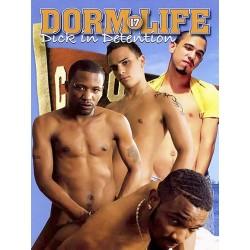 Dorm Life #17 - Dick In Detention DVD