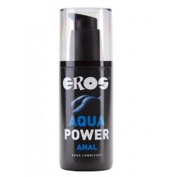 Eros Aqua Power Anal 125ml (E18223)