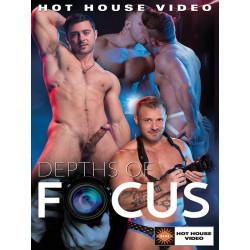 Depths Of Focus DVD (15063D)