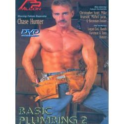 Basic Plumbing 2 DVD (01100D)