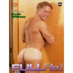 Fullfilled DVD (01170D)