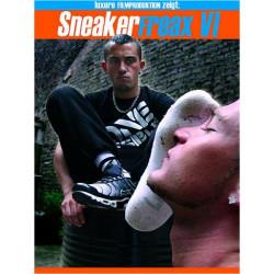 Sneaker Freax VI DVD (06960D)