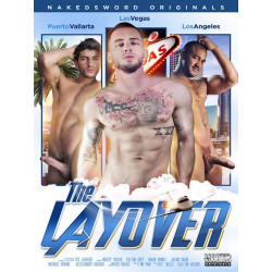 The Layover DVD