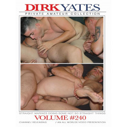 Dirk Yates Private Collection #240 DVD