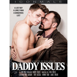 Daddy Issues DVD (15150D)