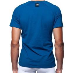 2Eros Olympus T-Shirt Navy (T4116)