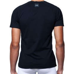 2Eros Olympus T-Shirt Black (T4117)