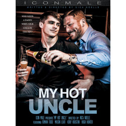 My Hot Uncle DVD