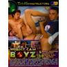 Horny Cam Boyz DVD (OTB) (14824D)