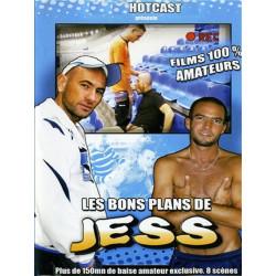 Les Bons Plans De Jess DVD