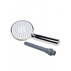 Water Clean - Shower Discrete Douche 2-in-1 (T4184)