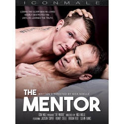The Mentor DVD (Icon Male) (15153D)