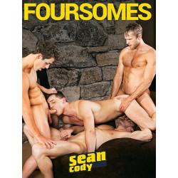 Foursomes DVD