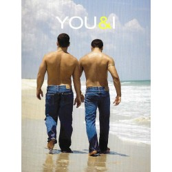 Union: You & I Greeting Card (M8142)
