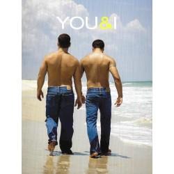 Union: You & I Greeting Card