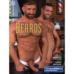 Beards DVD (TitanMen)
