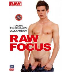 Raw Focus DVD (Raw)