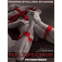Full Spectrum DVD (07960D)